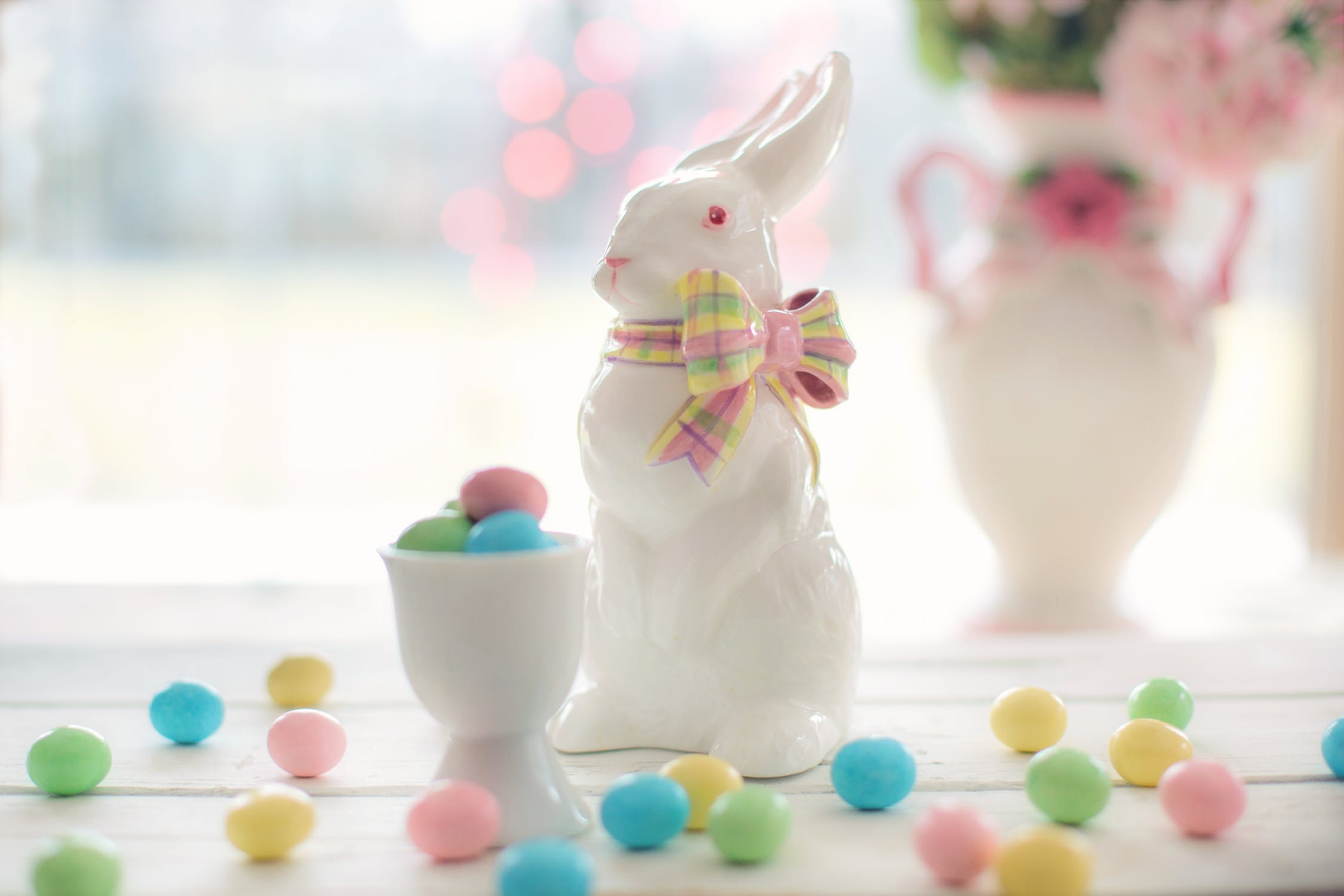 7 Classic Easter Candies that Spring Up Every Year